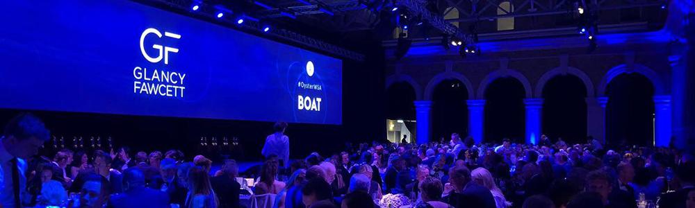 World Superyacht Awards 19