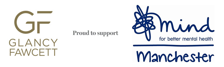 GF-Manchester-Mind-Charity logos